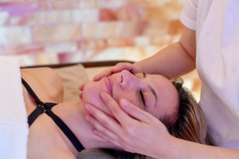 face-therapies