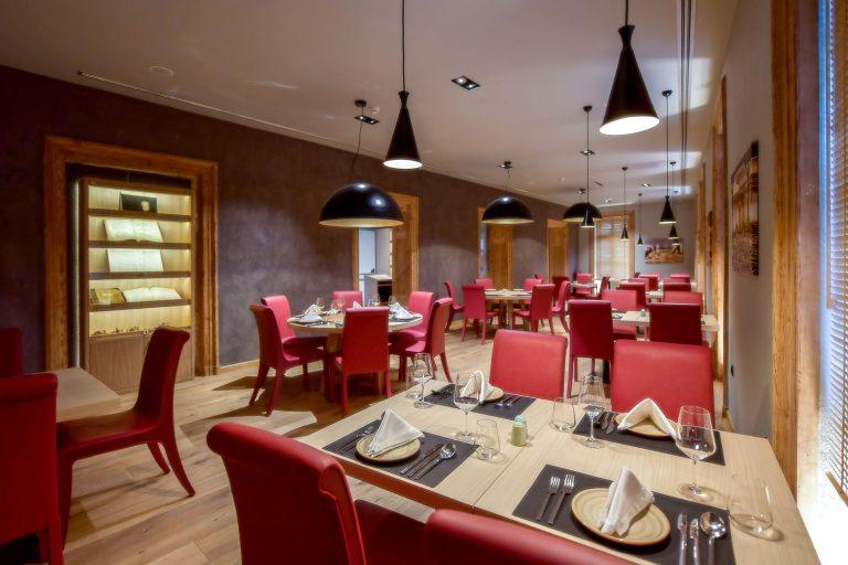 sef-restaurant