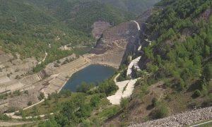 thisavros-dam