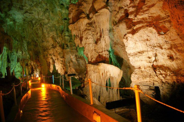 Σπήλαιο Αλιστράτης, Σέρρες